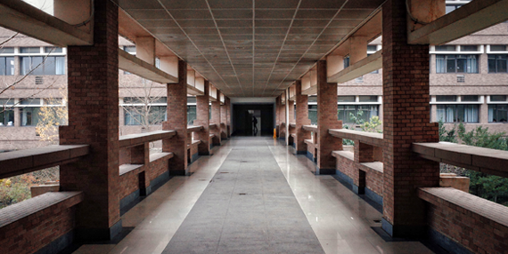 Students' Hostels