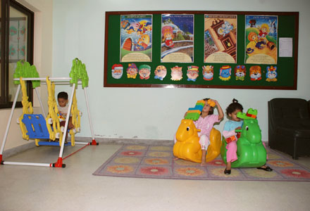 Day Care Center